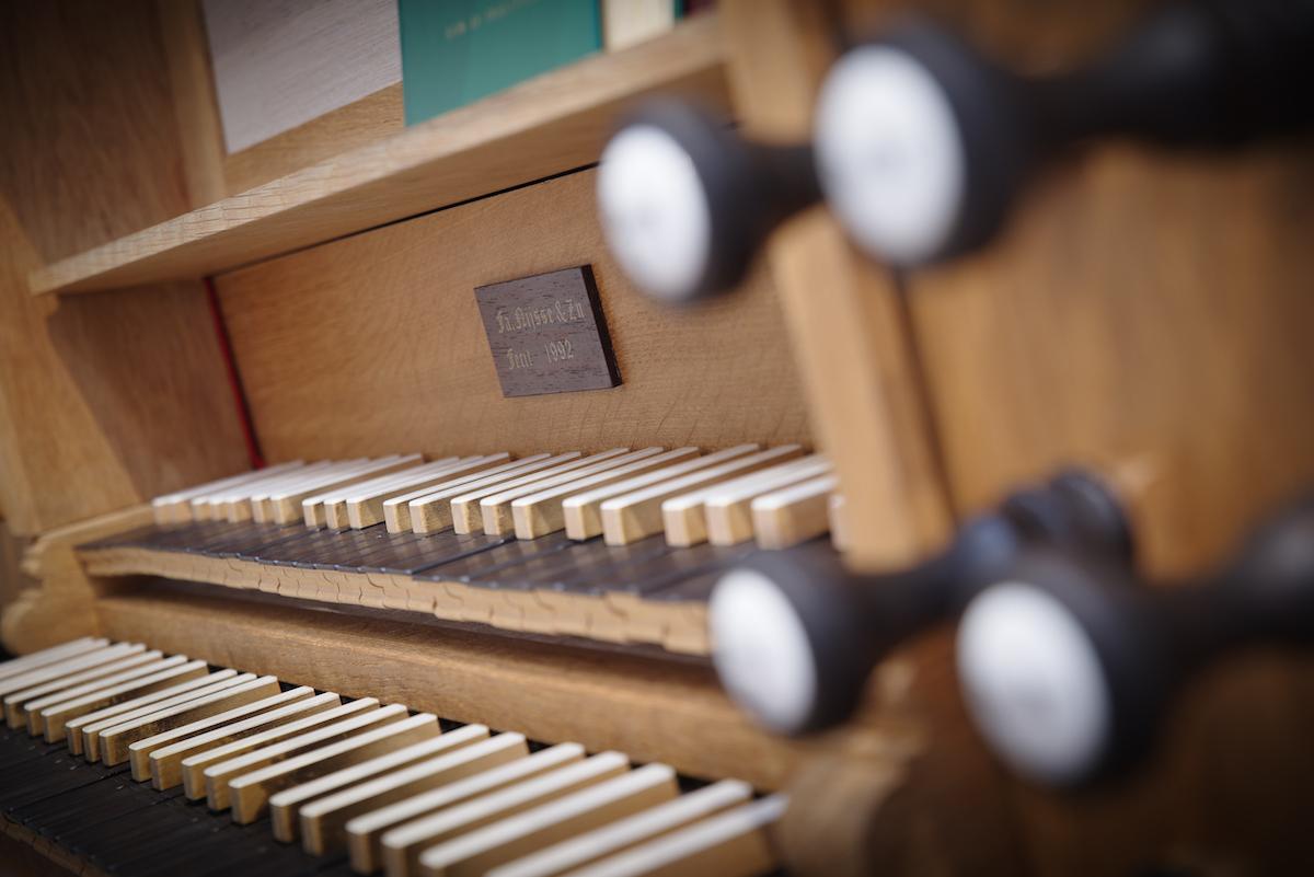 nijsse orgelmakers